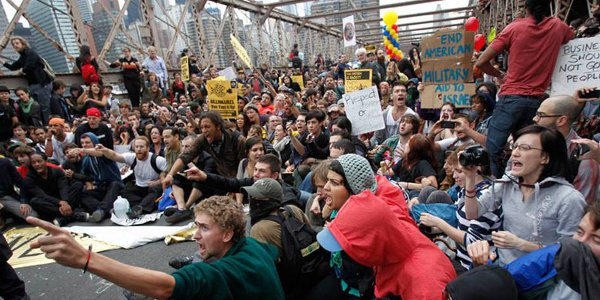 http://www.bdsmovement.net/2011/occupy-wall-street-not-palestine-8163#.TpnDlF1qB8E