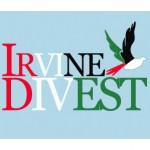 irvine-divest