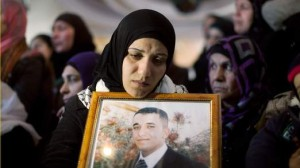 Funeral Held For Palestinian Detainee Arafat Jaradat