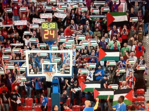 Maccabi Buesa Arenan