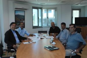 Brazil-delegation