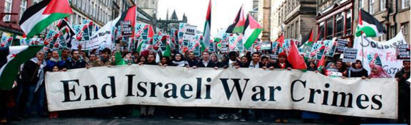 Join the BDS movement today