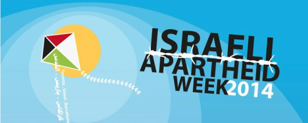 February also saw the start of Israeli Apartheid Week, which took place in more than 160 cities across more than 32 countries