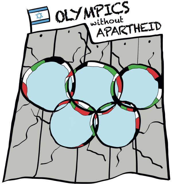 Olympics Without Apartheid
