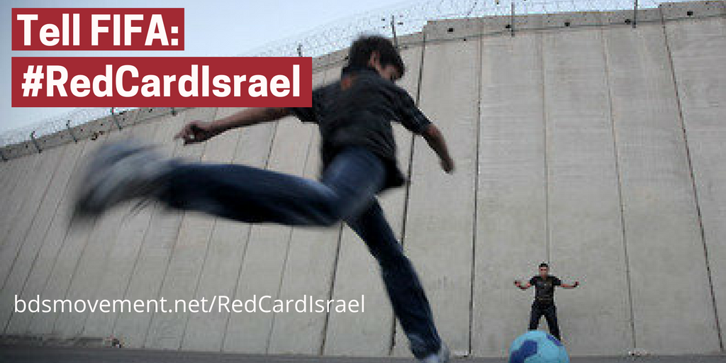 RedCardIsrael
