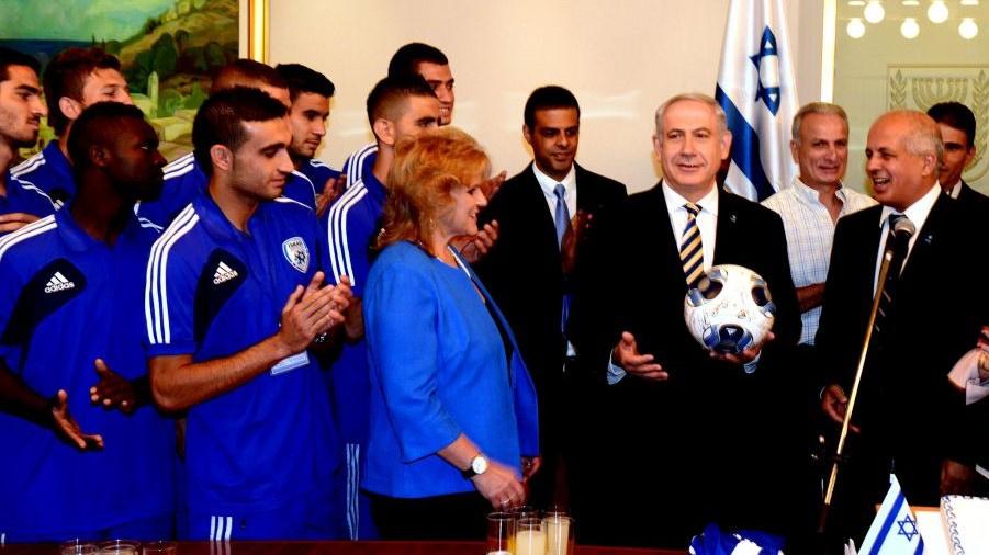 Palestinian Football Clubs to Adidas: End Sponsorship of Israeli