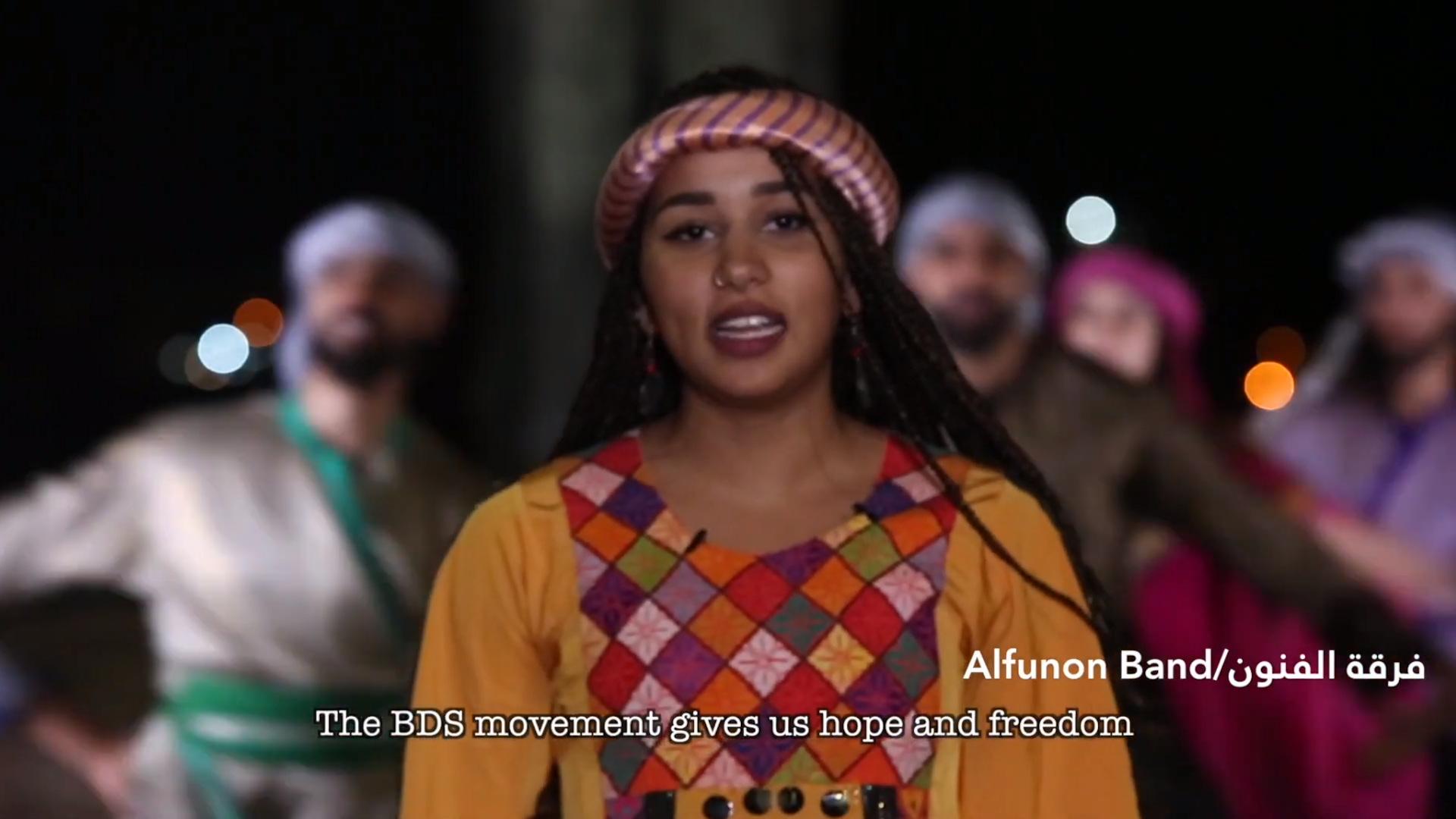 BDS: Decolonizing hope!