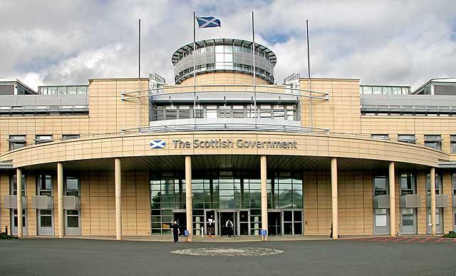 scottish government - photo #6