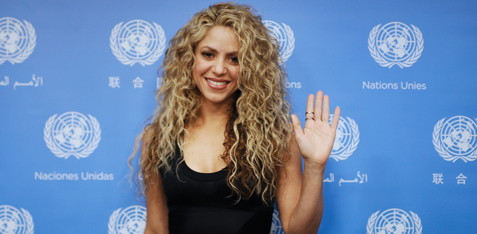 Palestinian Cultural Institutions To Shakira Whenever Wherever Music Covers Up War Crimes It Is Just Wrong Bds Movement