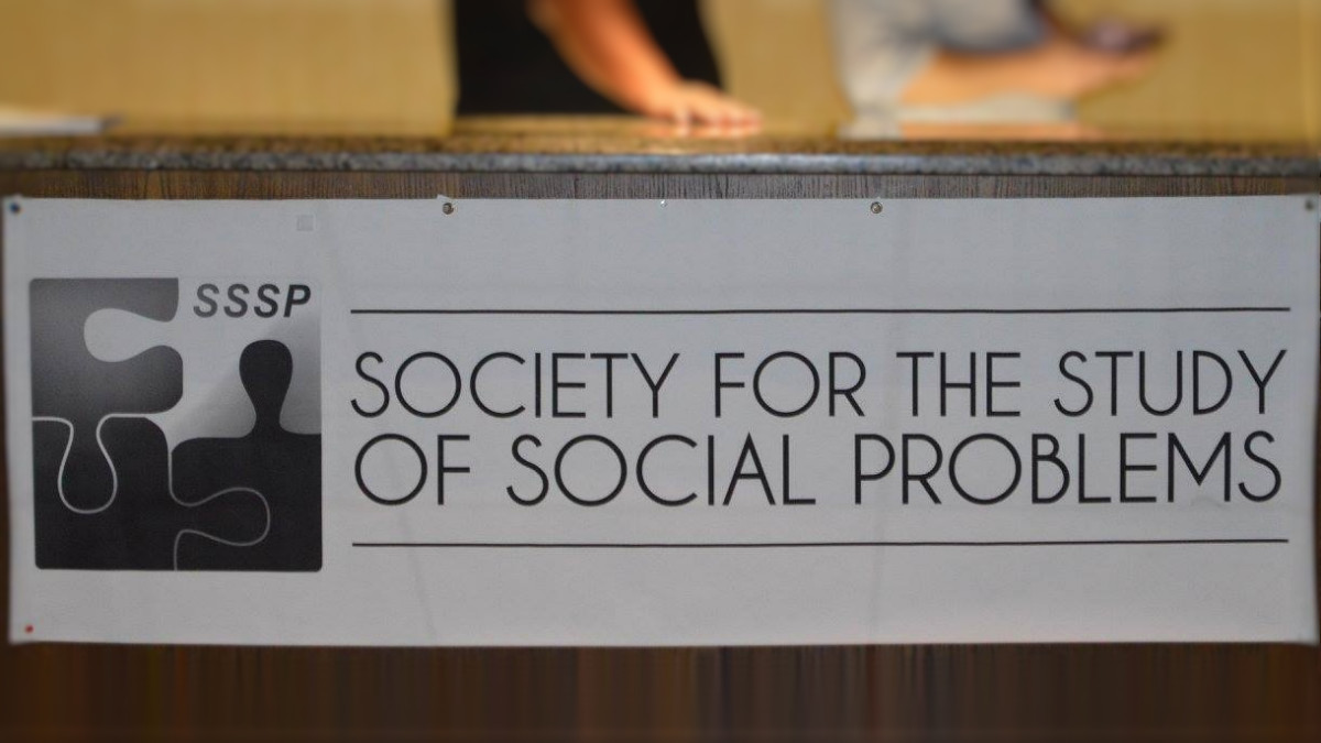 Society for the Study of Social Problems Votes by Majority To Support BDS