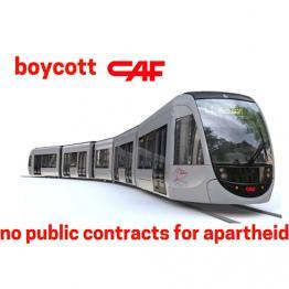Boycott CAF