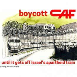 Boycott CAF - no public contracts