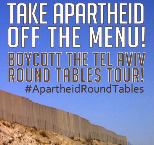 Tel Aviv Round Tables