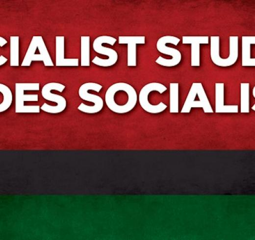 Society for Socialist Studies