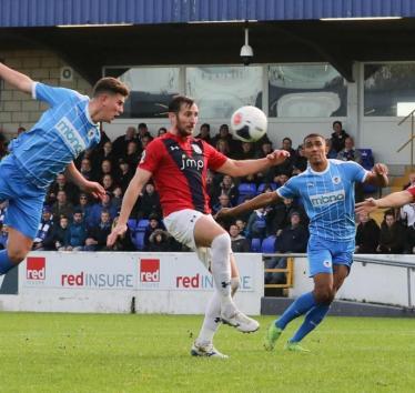 Chester FC drop Puma sponsorship