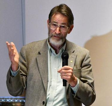 Nobel Laureate George P Smith Urges Support for BDS Movement