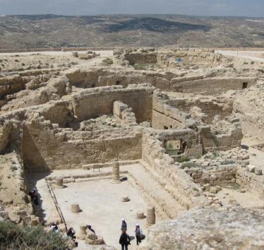 Tourism in Service of Israel's Occupation and Annexation