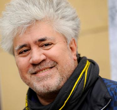 Pedro Almodóvar Caballero is a Spanish film director, screenwriter, producer and former actor