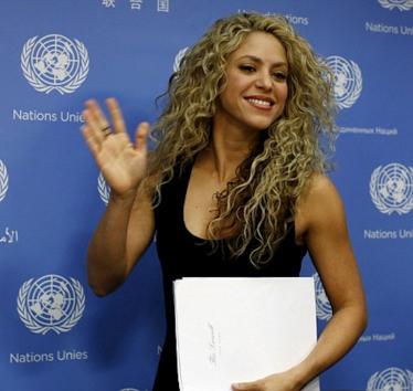 Shakira Nixes Her Tel Aviv Show - The Timeline
