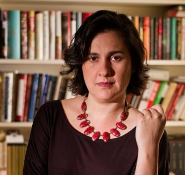 Kamila Shamsie among authors refusing to have their works distributed by Israeli publishers