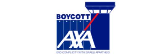Boycott AXA